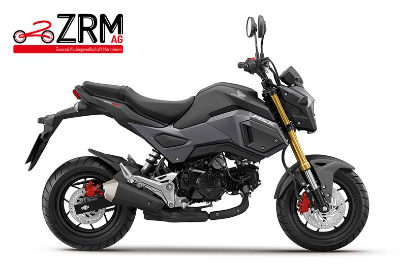 Honda_MSX125_mattgrau_1